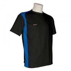 Redclear sportshirt met ronde hals, volledig aanpasbaar, Down Model (STS004-RN)