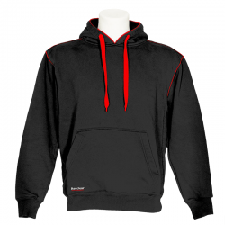 Hoodie Redclear, personnalisable, modèle SHO001-HO
