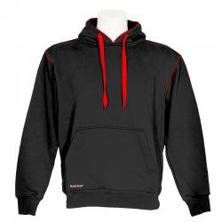 Redclear hoodie, customizable, Model SHO001-HO