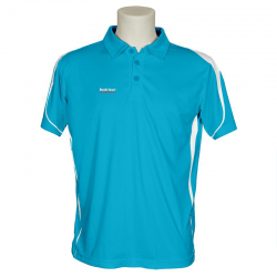 Volledig aanpasbare Redclear Sport Polo, Model Solamia (STS003-PN)